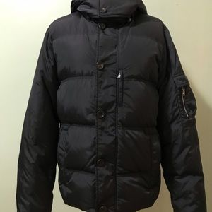 c554358b3 GUCCI Goose Down Winter Coat